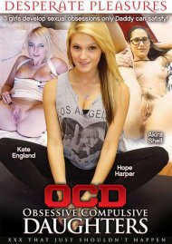 OCD: Obsessive Compulsive Daughters Porn Movie