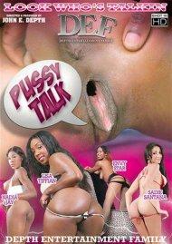Pussy Talk Porn Video