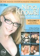 Nina Knows! Best Of Series Vol. 9: Erotic Massage, Stripping And Dancing Porn Movie