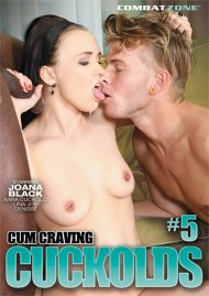 Cum Craving Cuckolds #5 Porn Video