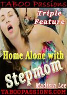 Home Alone With Stepmom Porn Video