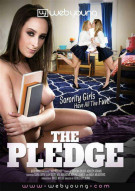 Pledge, The Porn Video