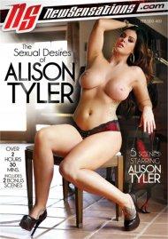 Sexual Desires Of Alison Tyler, The Porn Movie