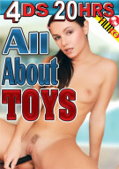 All About Toys Porn Movie