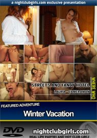 Winter Vacation Porn Video