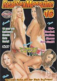 Real Sex Magazine 16 Porn Movie
