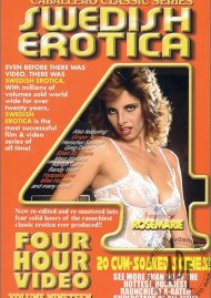 Swedish Erotica Vol. 19 Porn Movie