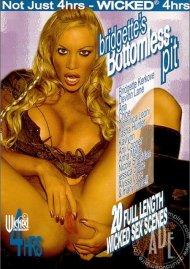 Bridgettes Bottomless Pit Porn Movie