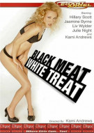 Black Meat White Treat Porn Movie