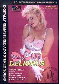 D-Cup Delights Porn Video