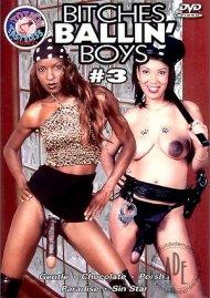 Bitches Ballin Boys #3 Porn Movie