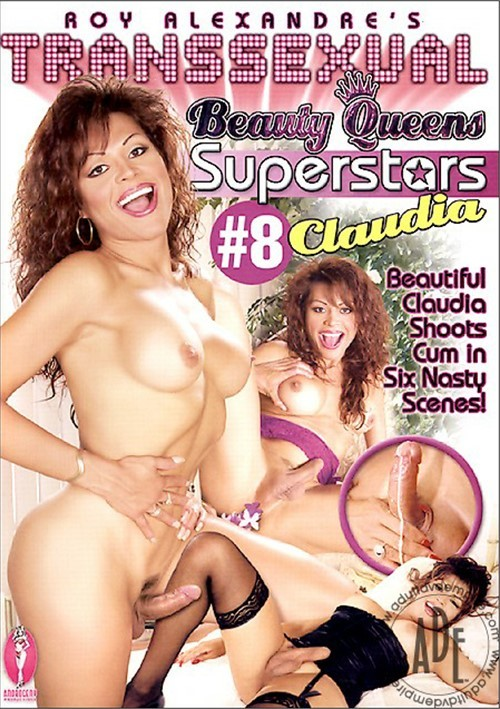 beauty queen transsexual