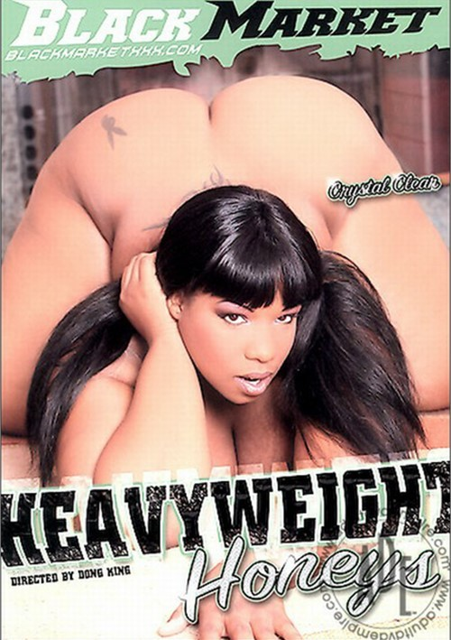 Heavyweight Honeys image