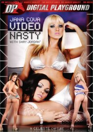 Jana Cova: Video Nasty Porn Movie