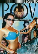 POV Casting Couch 22 Porn Movie