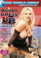 Gia Darlings Dress Up 4- Pack Porn Movie