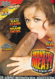 Monster Meat 19 Porn Movie