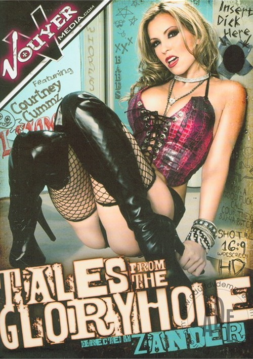 Tales From The Gloryhole Mark Wood Gonzo Anthony Rosano