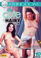 ATK Cute & Hairy Vol. 4 Porn Movie