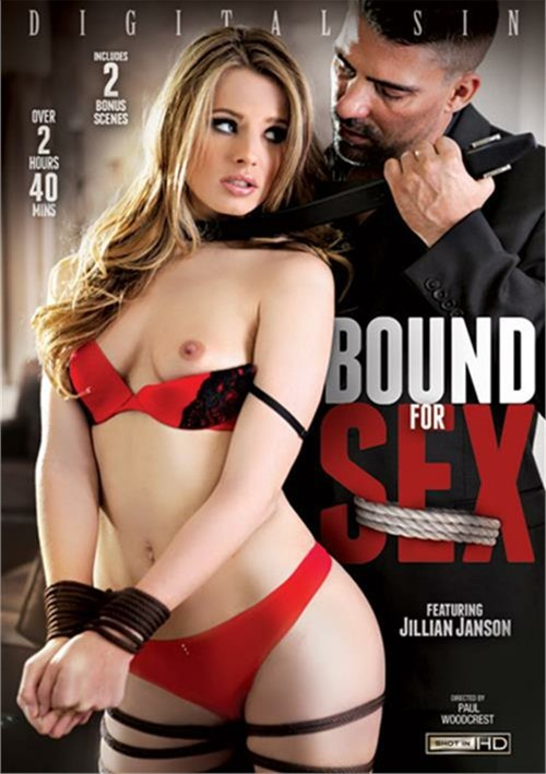 Around the Bondage sex hd