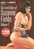 Lost Films of Suzanne Fields, The: Volume 1 Porn Video