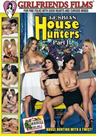 Lesbian House Hunters Part 11 Porn Movie
