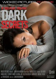 Dark Secrets DVD Image from Wicked Pictures.