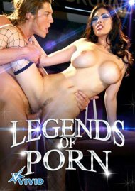 Legends Of Porn Porn Video