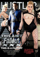 This Aint Fallout XXX This Is A Parody Porn Movie