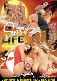 The Sins Life HD porn video from Sinslife.