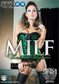 MILF Threesome Fantasies Porn Movie