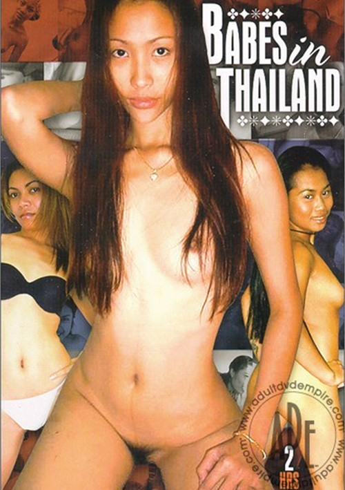 Babes in Thailand image