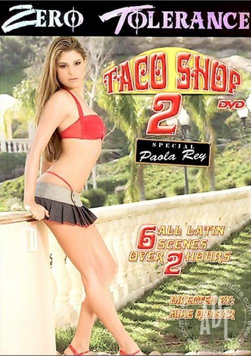 Taco Shop 2