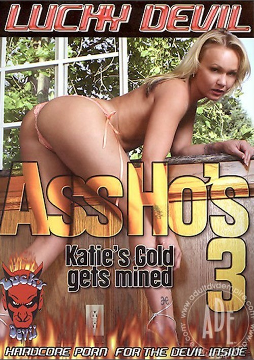 Ass Ho's #3 Anal All Sex Alicia Rhodes