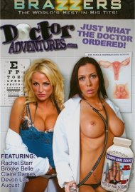 Doctor Adventures Porn Movie