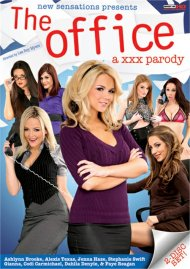 Office, The: A XXX Parody Porn Video