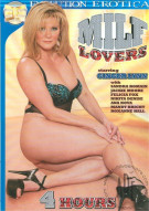 MILF Lovers Porn Movie
