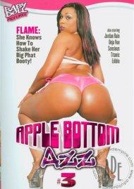 Apple Bottom Azz #3 Porn Movie