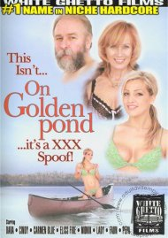 This Isn't... On Golden Pond... It's A XXX Spoof! Porn Video