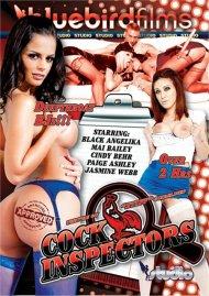 Cock Inspectors Porn Movie