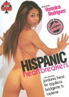 Hispanic Heartbreakers Porn Movie