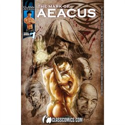 The Mark of Aeacus Sex Toy