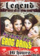Nothing But Gang Bangs Porn Movie