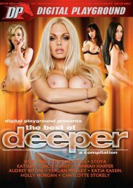 Best Of Deeper, The Porn Movie
