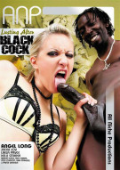 Lusting After Black Cock Porn Movie