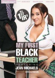 My First Black Teacher Porn Movie