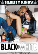 Black In White Porn Movie