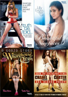 Skow For Girlfriends Films 4-Pack #2 Porn Movie