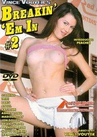 Breakin' 'Em In #2 Porn Video