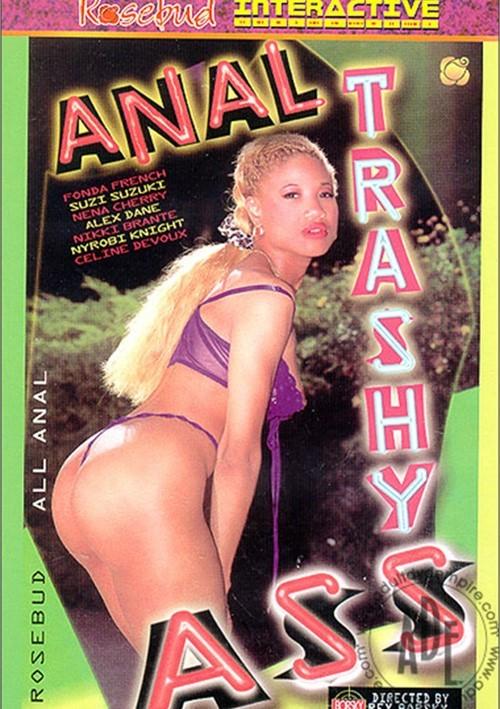 Anal Trashy Ass All Sex Rosebud Anal